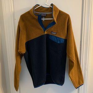 Patagonia Men's Synchilla Snap-T Fleece Pullover S